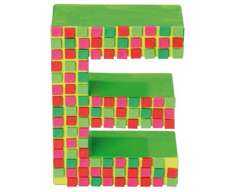 Papp-Buchstaben blanko-4
