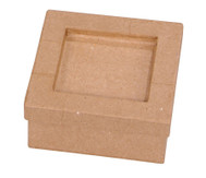 Geschenkbox für Mosaik, 4 Stück