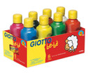GIOTTO Temperafarben - B-B Super Paint 8 Stueck-1