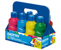 GIOTTO Acrylfarben-Set je 250 ml 8 Stueck-2