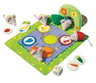 spiele zum tasten kindergarten