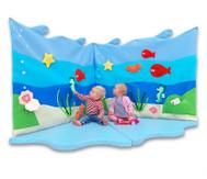 """Wandbehang """"Sea World"""""""