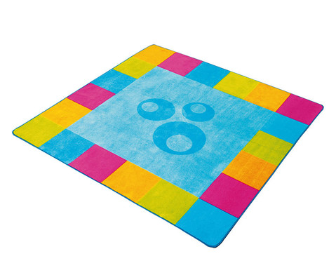 Spielteppich 2 x 2 m-1