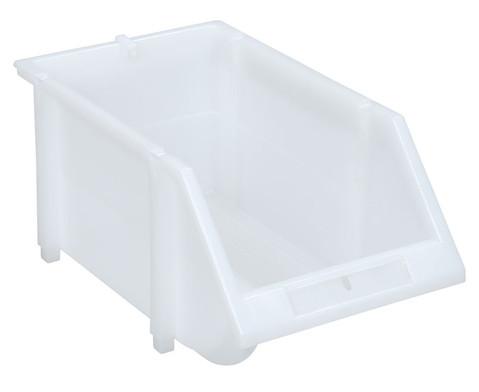 Kleine Stapelboxen Masse B x H x T 15 x 12 x 26 cm-3