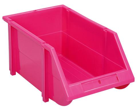 Kleine Stapelbox-5