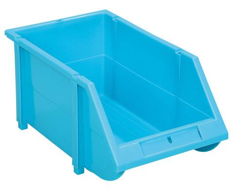Kleine Stapelboxen Masse B x H x T 15 x 12 x 26 cm-5