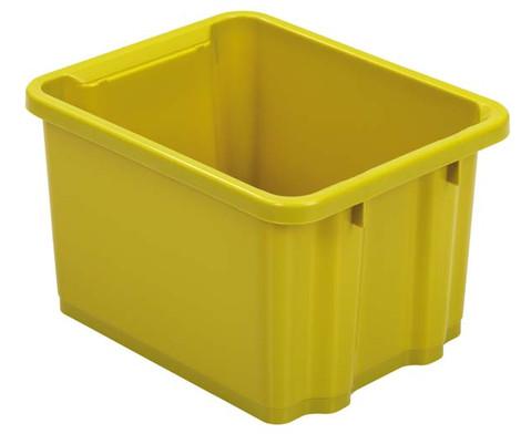 Mittlere Stapelbox in 2 Farben-2