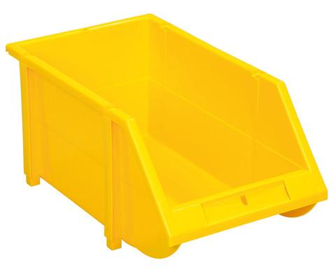 Kleine Stapelbox-7