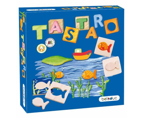 Spiel Tastaro-3