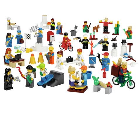 LEGO Leute und Berufe-1