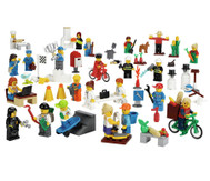 LEGO® Leute und Berufe