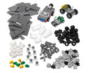 LEGO Education Raeder-Set-2