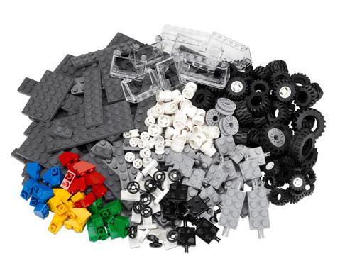 LEGO Raeder
