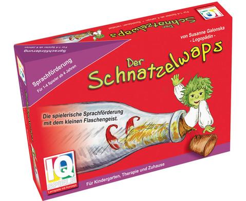 Der Schnatzelwaps-1