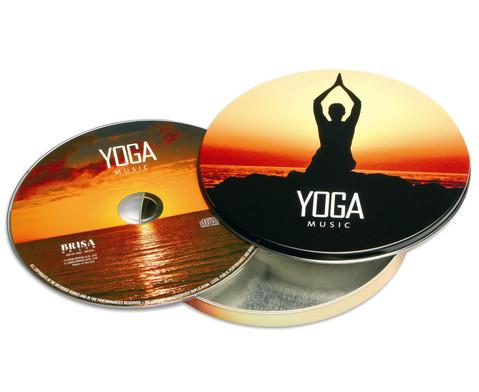 CD Yoga 5018 Min