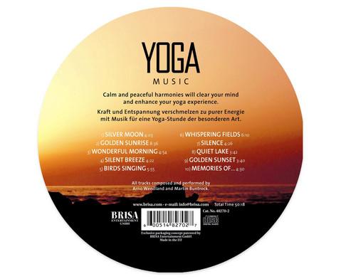 CD Yoga-2