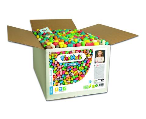 PlayMais CLASSIC Box mit ca 6300 Stueck