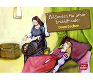 Bildkarten: Dornröschen