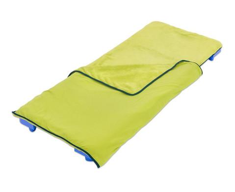 Schmuse-Schlafsack