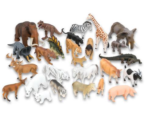 Tiere-Set 26 Teile-1