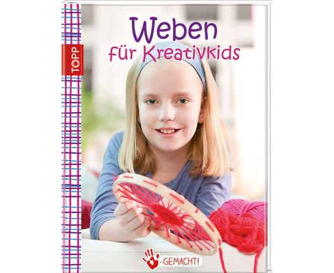 Weben fuer Kinder Buch-1