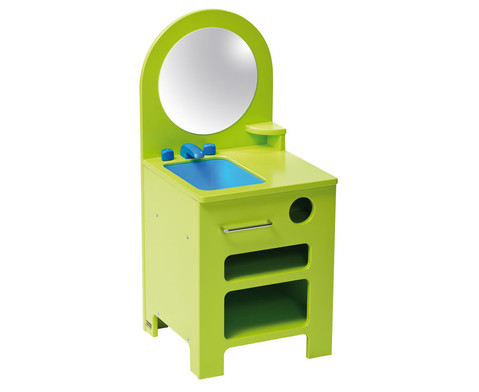 Spuel- und Wassertisch fuer Puppen-1