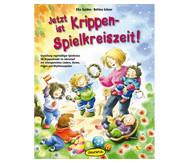 Buch: Jetzt ist Krippen-Spielkreiszeit!