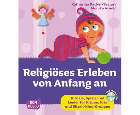 Religioeses Erleben von Anfang an-1