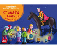 St. Martin feiern mit Emma und Paul