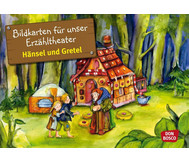 Hänsel und Gretel