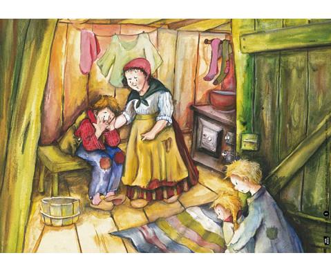 Haensel und Gretel-4