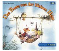 Das Beste von der kleinen Hexe, 3 CDs