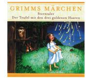 Sterntaler & Der Teufel mit den drei goldenen Haaren, CD