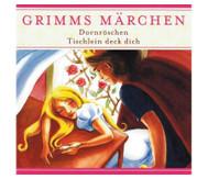 Dornröschen & Tischlein deck dich, CD
