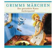 Der gestiefelte Kater & Aschenputtel, CD