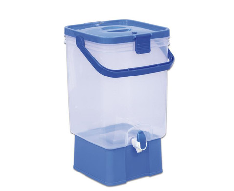 Getraenkespender 27 Liter