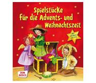 Spielstücke für die Advents- und Weihnachtszeit, Buch