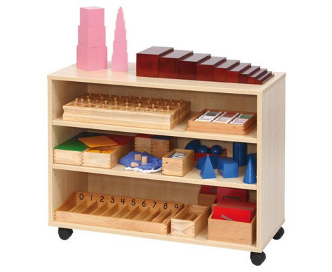 Betzold Montessori-Wagen