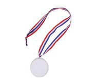 Medaillen zum Selbstgestalten, 12er-Set
