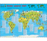 Poster: Kinder unserer Welt