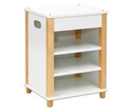 Küchen-Block-Regal für Kindergarten-Modulküche
