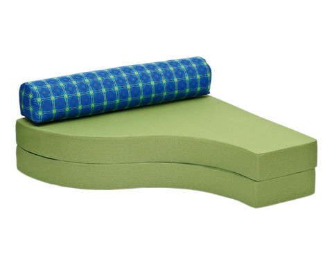 nilanty bett sofa gr n ohne polster. Black Bedroom Furniture Sets. Home Design Ideas