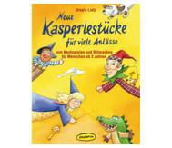 Buch: Neue Kasperlestücke für viele Anlässe