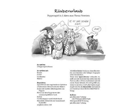 Buch Neue Kasperlestuecke fuer viele Anlaesse-2