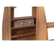 Schubladen für Spielhaus Akabra, 2 Stück