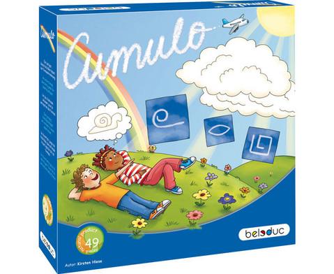 Spiel Cumulo-1