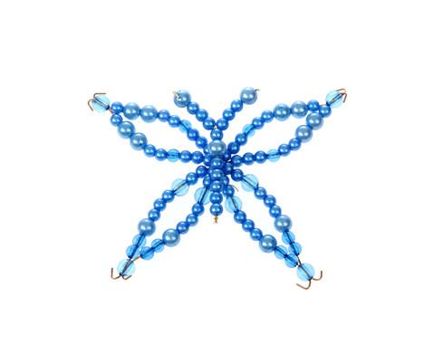 Schmetterling-Draht-Set gruen-blau-5
