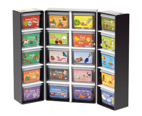 Story Box mit Themenkistchen-1