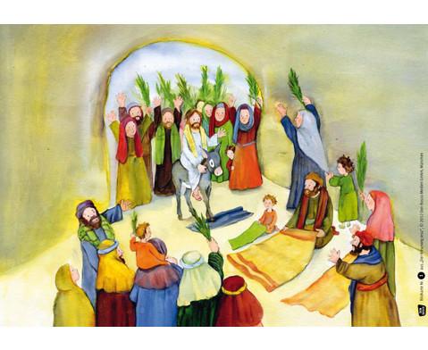 Bildkarten Der Kreuzweg Jesu-2
