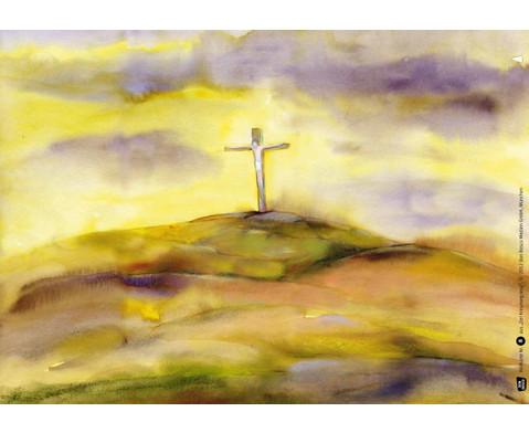 Bildkarten Der Kreuzweg Jesu-3